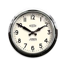99 best jones clocks in stores images on pinterest wall clocks