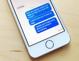 How To Turn f iMessage iPhone Technobezz