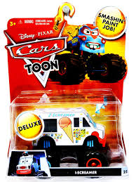 I-Screamer | Disney Cars Toys Wiki | FANDOM Powered By Wikia