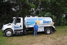 Septic Pumping Trucks Archives | Starr Septic Pumping Services