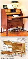 Woodworking Plans Computer Desk Free by Best 25 Desk Plans Ideas On Pinterest Woodworking Desk Plans