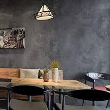 hin gu tapete einfache und stilvolle retro tapete grau