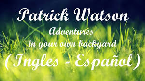 Patric Watson- Adventures In Your Own Backyard Subtitulado (Ingles ... Patrick Watson Adventures In Your Own Backyard Youtube 735 Best Lyrmusic Quotes Images On Pinterest Music Quotes Best 25 Oasis Lyrics Ideas Wonderwall Oasis Dustin Lynch Why We Call Each Other Lyrics Video Watsonadventures Your Own Backyard Clean Up By Elvis Presley And Chords Close To Paradise Tracklist Genius Country Musicim An Old Cowhandthe Sons Of The Pioneers Songs With Im Coming Home Five Little Men Kids Song Free Acvities Play For Keeps Classical