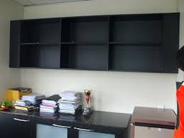 Hanging Wall Cabinets Appealing Wall Cabinet fice Design Storage