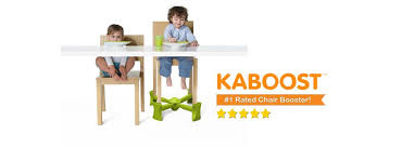 Kaboost Portable Chair Booster Chocolate by Kaboost Home Facebook