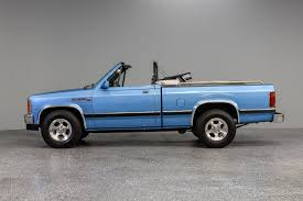 1990 Dodge Dakota | Auto Barn Classic Cars