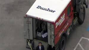 DPD Investigating Shooting, Armored Car Robbery - NBC 5 Dallas-Fort ... Thieves Steal Money Gun From Armored Truck In Nw Indiana Man Questioned Atmpted Robbery Of Dunbar Armored Truck Mike Flickr Dale Munroe On Twitter Watched This Brinks Delay Driver Idevalistco Gmc Bank Ertl Stock No F948 132 Scale Lots Heavy Hard Plasticwrapped Bundles Loaded Our Swa Education Security Solutions 1952 Ford Bank Armored Truck 34ton61512 Dunbarmored Hashtag Car Transport Company Could Find Itself A Proxy Fight