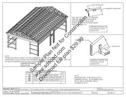 100 Barn Apartment Designs Plans Pole Barn Designs And Plans For A X Pole Barn Sds Awesome