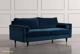 Luxury Blue Sectional sofa