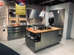 möbel küche nobilia stahl gebürstet xxxlutz