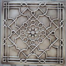 Antique Ceiling Tiles 24x24 by Ceiling Design Beautiful Faux Tin Ceiling Tiles In Brown And