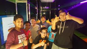 Video Game Truck Birthday Party Houston And Surrounding Areas