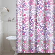 Bed Bath And Beyond Curtains Canada by Buy Purple Shower Curtains From Bed Bath U0026 Beyond