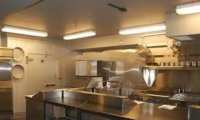 kitchen restaurant kitchen lighting interesting on and great