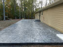 100 Backyard By Design Stamped Concrete Ideas For Your Custom Concrete Inc