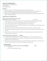 Best Nurse Resume Examples Yelom Myphonecompany Co