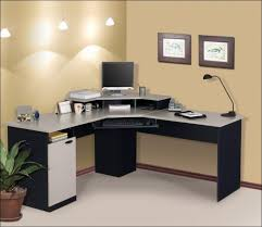 Black Corner Computer Desk With Hutch by Furniture Fabulous Home Office Table Desk Computer Desk For Home