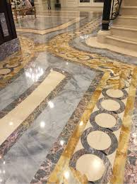 Terrazzo Floor Cleaning Tips by A1 Marble Floor Repair Marble Repair Marble Refinishing