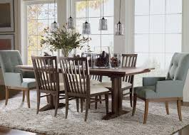 Ethan Allen Dining Room Tables Round by Ethan Allen Dining Room Set Home Design Ideas Provisions Dining