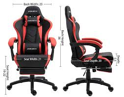 Best Gaming Chair In 2019: Ergonomics, Comfort, Durability - Game Gavel Brazen Stag 21 Surround Sound Gaming Chair Review Gamerchairsuk Best Chairs For Fortnite In 2019 Updated Approved By Pros 10 Ps4 2018 Dont Buy Before Reading This By Experts Pc Buyers Guide Officechairexpertcom The For Every Budget Shop Here Amazoncom Proxelle Audio Game Console Top 5 Brands Gamers Of Our Reviews Best Gaming Chairs Gamesradar