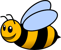 Queen Bee Clipart Black And White