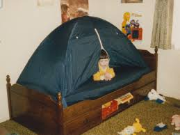 bedding extraordinary remodelaholic cing tent bed in a kids