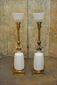 Stiffel Floor Lamps With Glass Table by Furniture Amazing Stiffel Brass Floor Lamp With Glass Table