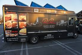 100 New York On Rye Food Truck Ralph And Richies Original Los Angeles S Roaming Hunger