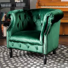 Noble House Amalfi Velvet Barrel Chair, Emerald Green Velvet Chair On High Legs Stock Photo Image Of Black Back Ding Chairs Covers Blue Grey Button Modern Luxury Bar Stool Kitchen Counter Stools With Buy Modernbar Backglass Product Vintage Retro Danish High Back Green Lvet Lounge Chair Contemporary Armchair Lvet High Back Blue Armchair Made Walnut Covered With Green The Bessa Liberty In And Brass Pipe Structure Linda Fabric Lounge Amazoncom Fashion Metal Barstool 45 Antique Victorian Parlor Carved Roses Duhome Accent For Living Roomupholstered Tufted Arm Midcentury Set 2 Noble House Amalfi Barrel Emerald