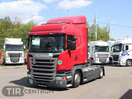 100 Truck Retarder Scania R 450 HL EURO 6 RETARDER Vehicle Detail Used Trucks
