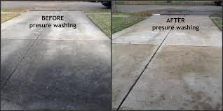 don t just sit there start driveway pressure washing
