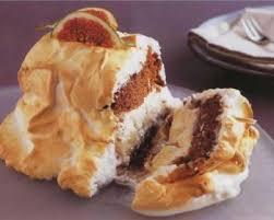 dessert ananas noix de coco gâteau meringué à l ananas et à la noix de coco recettes de