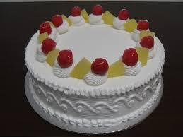 Order line Fruit Cake Pineapple Cake Gurgaon