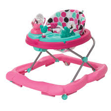 Wonder Buggy Baby Walker With Sounds And Light A Green ...