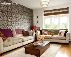 der neueste trend in wohnzimmer 70er wohnzimmer gemütlich