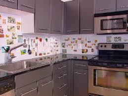 kitchen how to install glass tile kitchen backsplash on