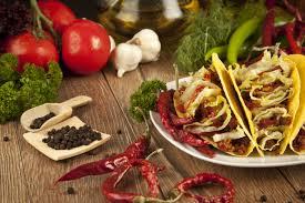 cuisine mexicaine la cuisine mexicaine fourchette