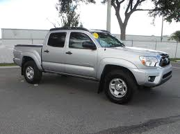 Pre-Owned 2013 Toyota Tacoma PreRunner Double Cab In Jacksonville ... Nissan Dealer In Jacksonville Fl Used Cars For Sale 32256 Jax Exports Inc Car Dealership Accurate Automotive Of Nimnicht Chevrolet Orange Park Macclenny Tillman Company George Moore Serving St Augustine Tom Bush Bmw Trucks 32225 Luxury In Fl By Owner Florida Antique Peterbilt Preowned Dealerships Preowned Automobile Shop Auction Direct Usa