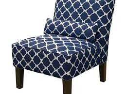brilliant blue accent chair navy blue accent chair home