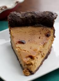 Cooked Pumpkin Pie Moonshine by Maple Bourbon Pumpkin Pie Pieweek Joanne Eats Well With Others