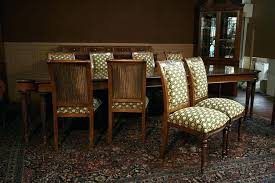 Dining Chair Upholstery Fabric Elegant For Room Chairs Of