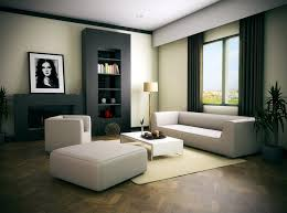 popular picture of simple living room design ideas in soft color