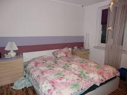 schlafzimmer shabby chic bettwäsche und malm bett ikea