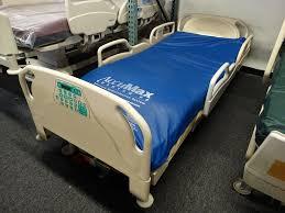 Stryker CHG Spirit High Low Bed Refurbished San Diego CA
