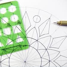 Creative Idea Design Trend Alert Mandalas