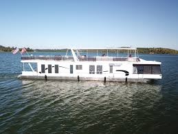 100 Houseboat Project Marineprojectbrokerageboat2014Thoroughbred18x88