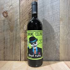Sofa King Bueno 2015 Chronic Cellars by Chronic Cellars Dead Nuts Paso Roble 750ml Oak And Barrel