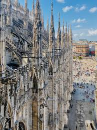 100 Architectural Masterpiece It Took Nearly 600 Years And 80 Architects And Engineers To