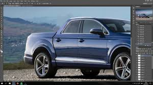 99 Youtube Truck Audi Q7 Pickup Picture