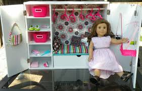Her Obsession errr My Obsession Doll Storage & Clothing Storage